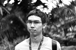 SARAN NAK (Co-Founder)